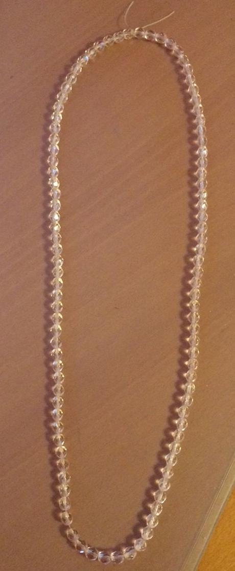 náhrdelník / náramok - Obrázok č. 1