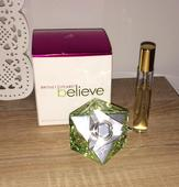 Believe 30 ml + Avon 10 ml,