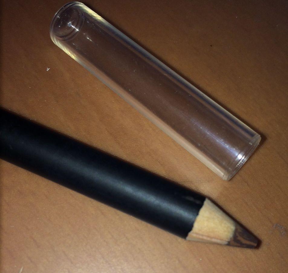 Lord & Berry - ceruzka na obočie - Obrázok č. 2