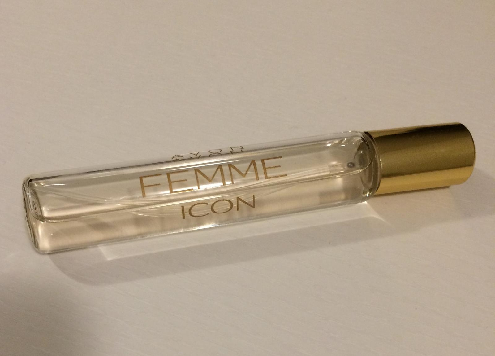 Avon - Femme Icon - Obrázok č. 1