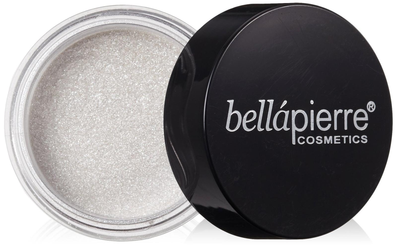 Rozjasňovač - práškový očný tieň Bellapierre  - Obrázok č. 4