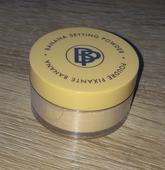 Bellapierre - Banana setting powder,