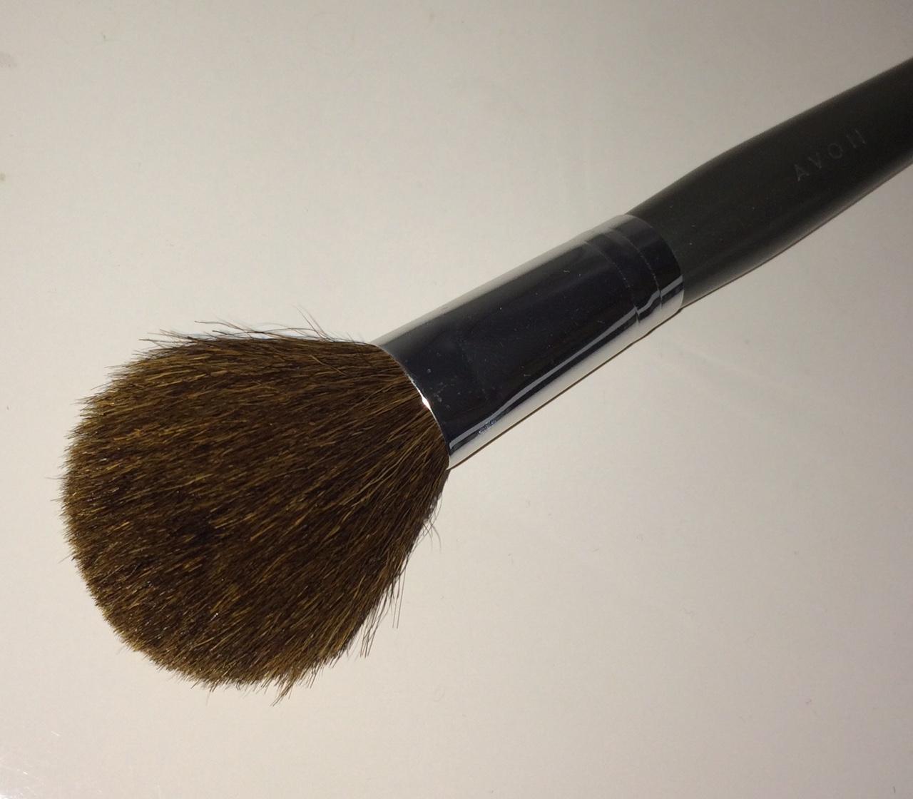 štetec na púder - bronzer AVON - Obrázok č. 4