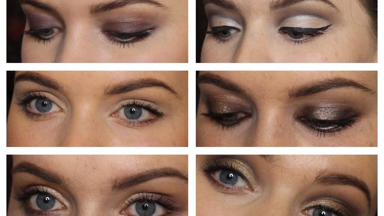 Sleek - velka paleta očných tieňov - Obrázok č. 2