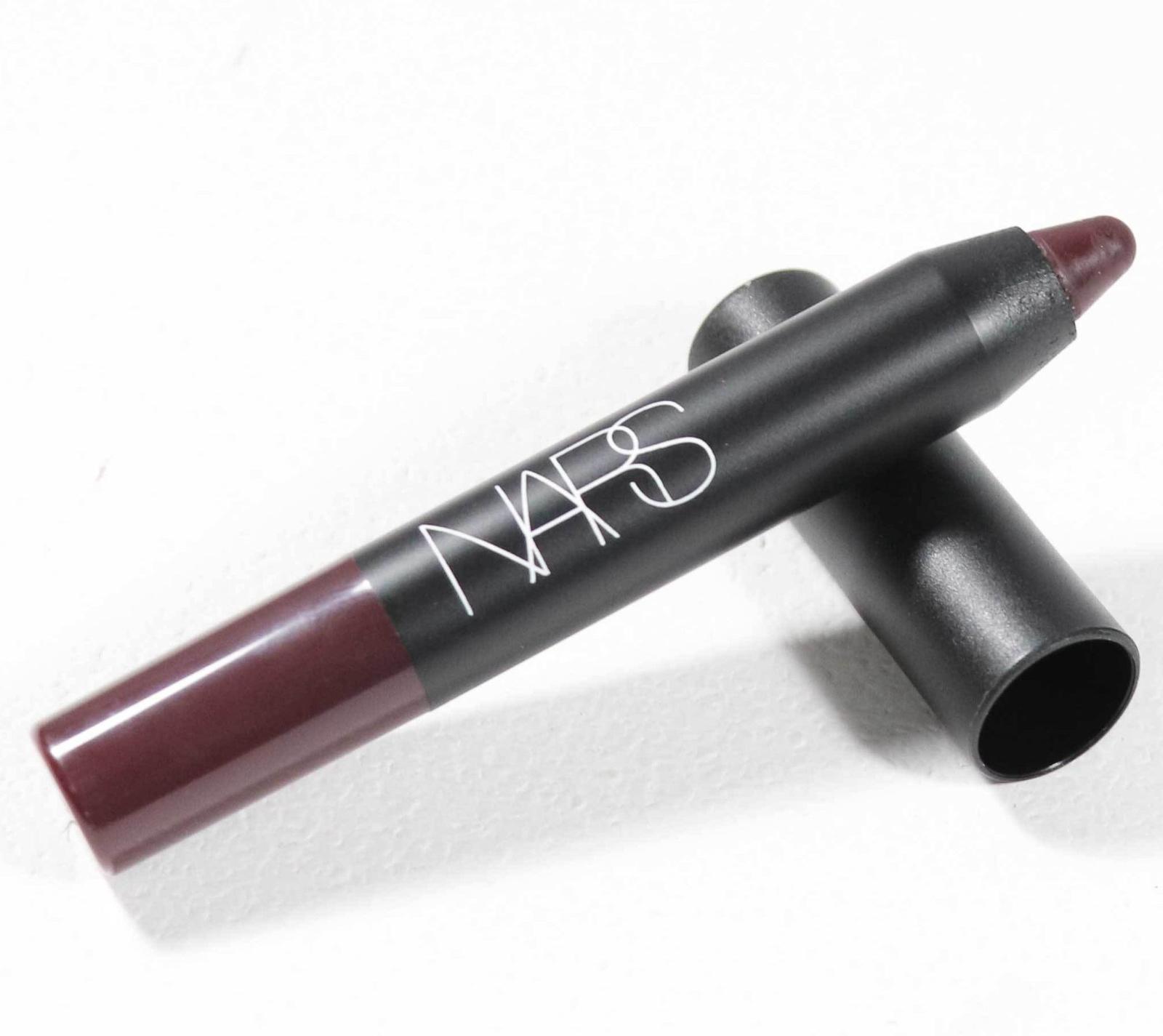 NARS - velvet matte lipstick - Obrázok č. 1
