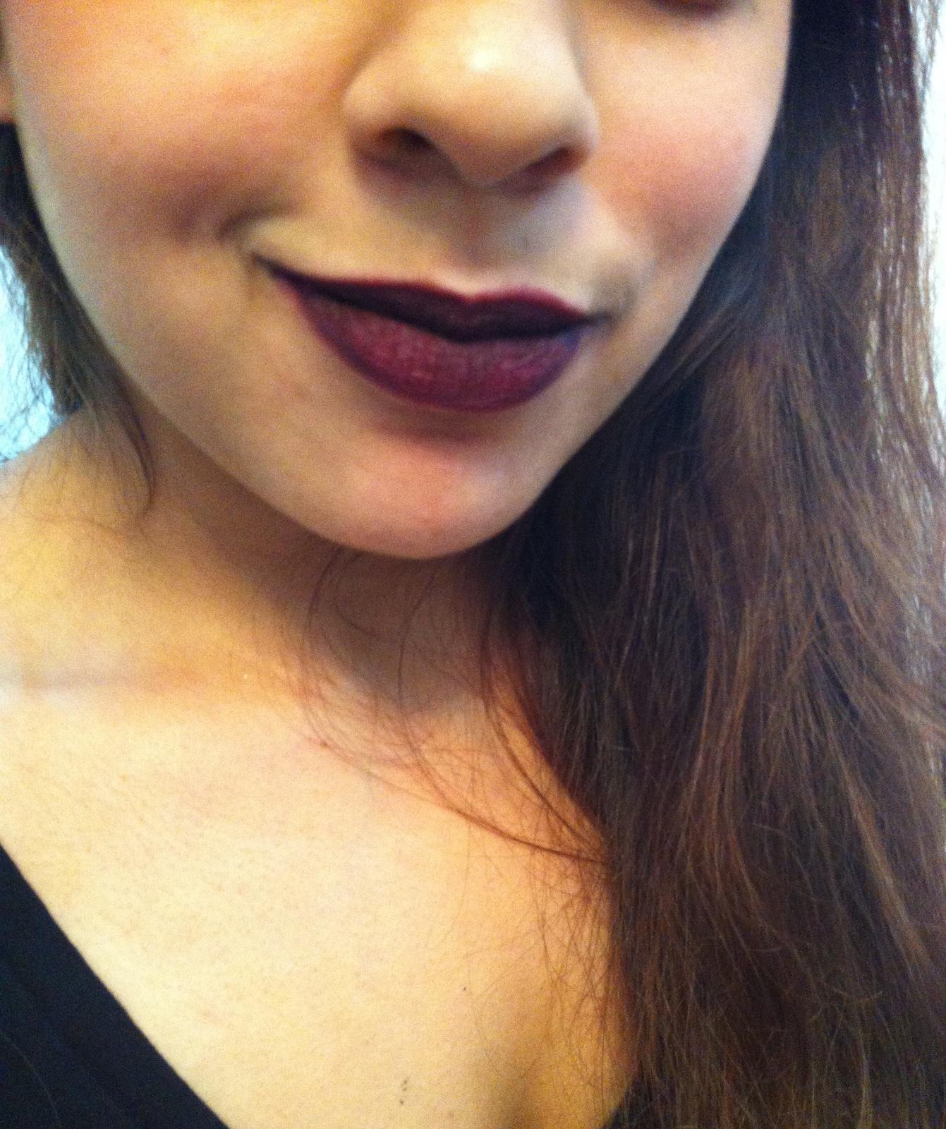 NARS - velvet matte lipstick - Obrázok č. 2