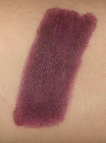 NARS - velvet matte lipstick - Obrázok č. 4