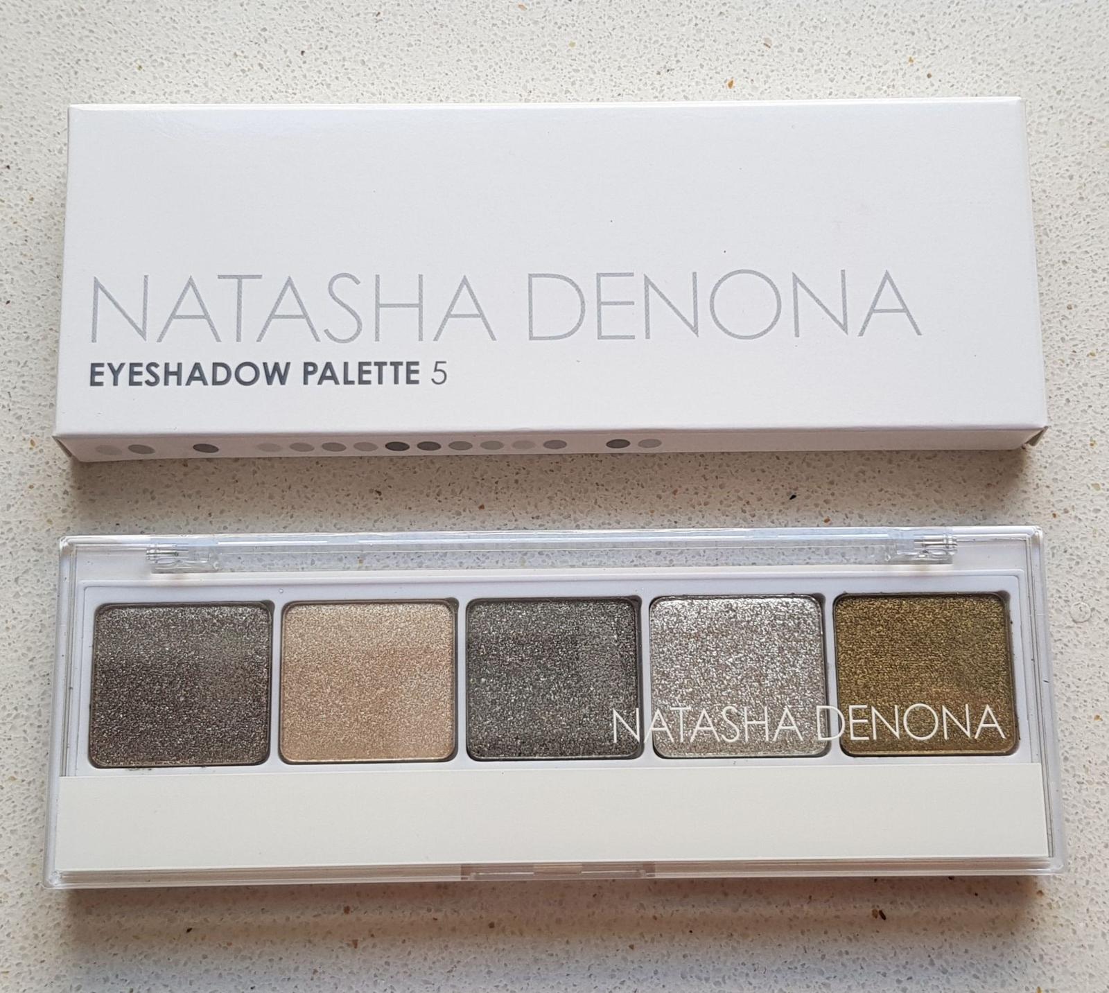 luxusna paleta Natasha Denona - Obrázok č. 1