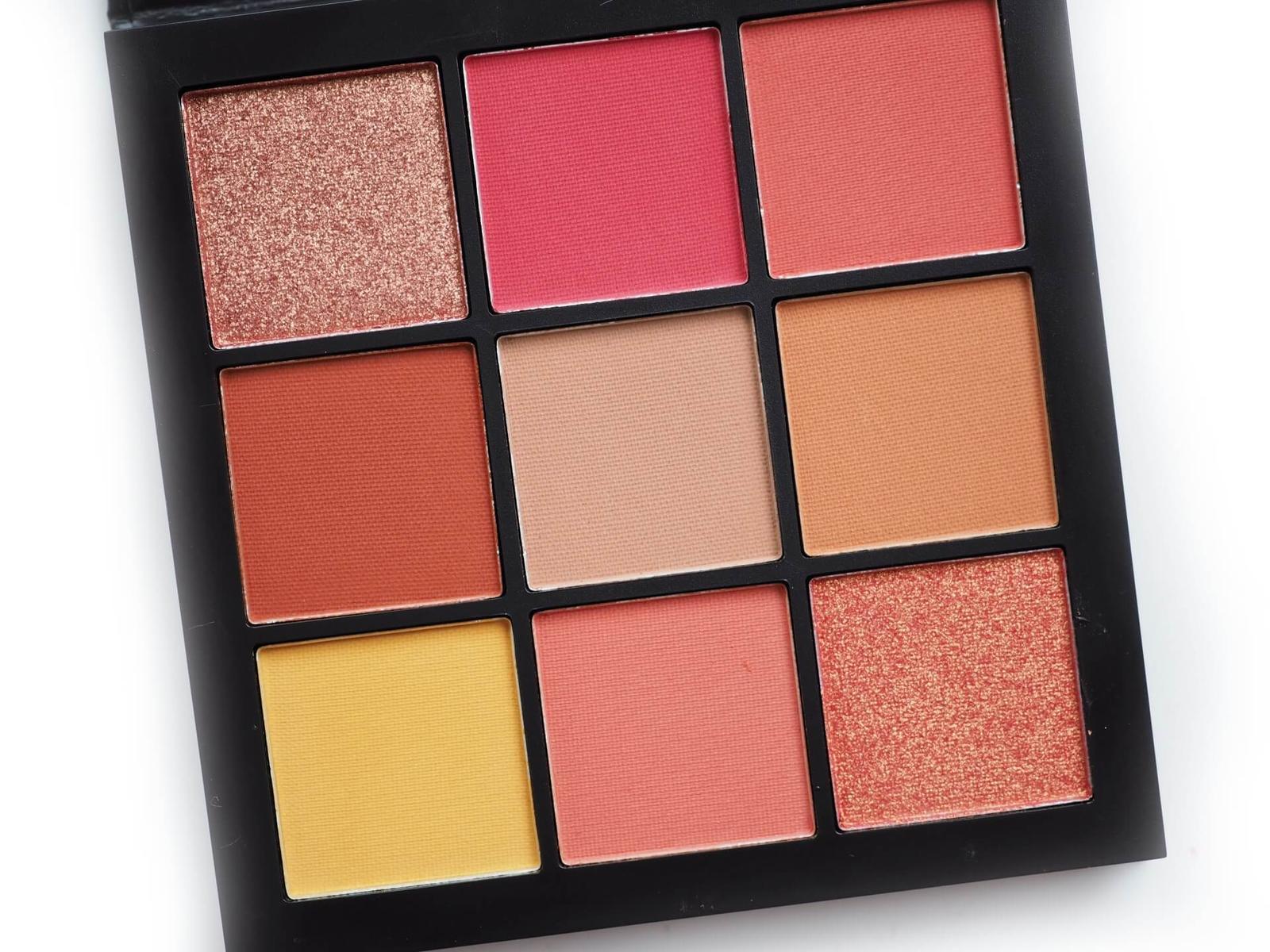 paleta HUDA Beauty - Obrázok č. 1