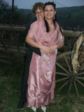 na svadbe priatelov (april 2006, Antol)
