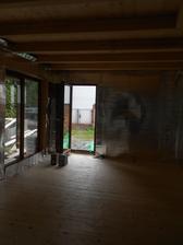 Dřevěné stropy a podlahy