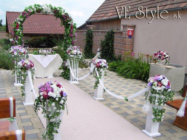 Nasa svadba - Obrázok č. 33