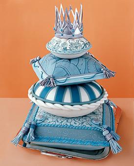 Nasa svadba - toto je najkrajsia a najpremakanejsia torta aku som kedy videla :)
