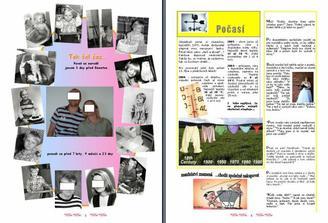 REALITA - svatební noviny - vyrobeno ve Wordu