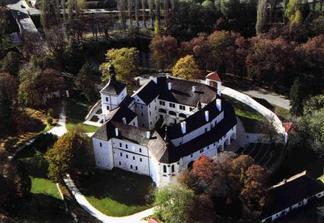 Zamek Breznice, 3.srpna:)