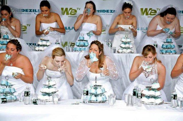 Žabkovo zelená...29.09.2007 - ha, že chudnime do svadobných šiat