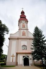 nas kostolik v Myslave:)