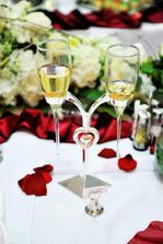 nase krasne svadobne pohare:)