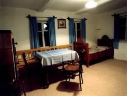 Novomanželské apartmá