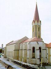 Dominikánsky kostol v Košiciach - miesto svadobného obradu