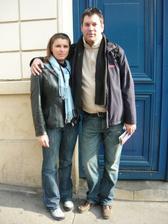 My dva v Paříži
