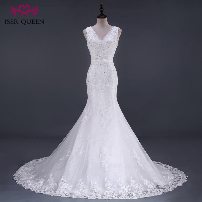 Svadobné šaty v. 32-56 - Obrázok č. 1
