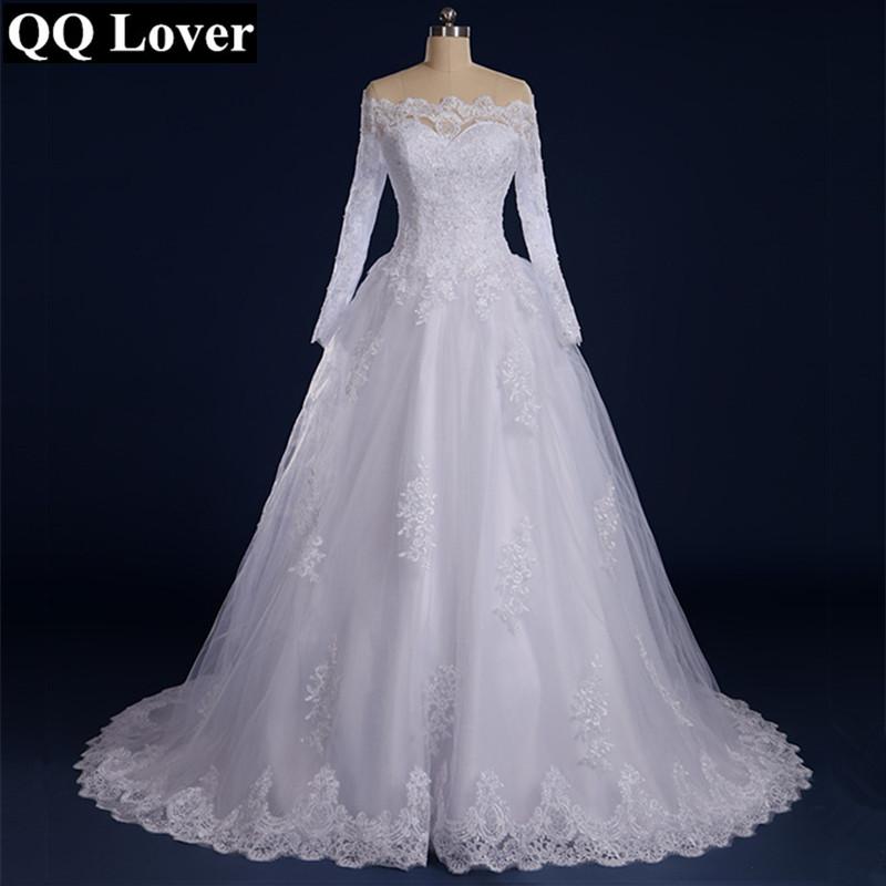 Svadobné šaty 32-56 v.32-34 ihneď k odberu - Obrázok č. 3