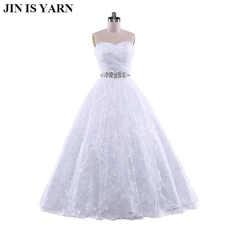 Svadobné šaty v.32-56 - Obrázok č. 3