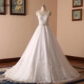 Svadobné šaty v.32-56, 42