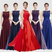 Spoločenské šaty S-M, 44