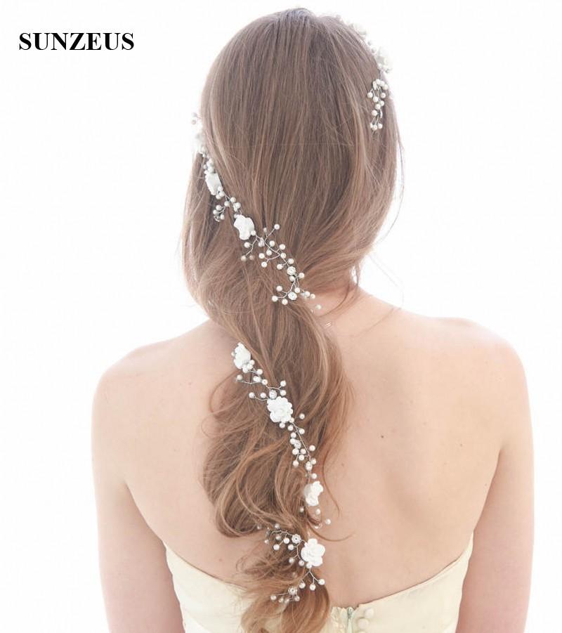 Kvety do vlasov - Obrázok č. 2