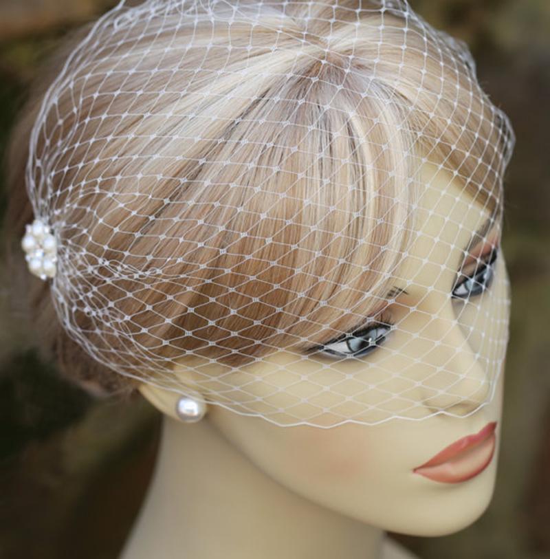 Sieťka na vlasy - Obrázok č. 1