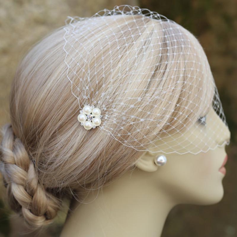 Sieťka na vlasy - Obrázok č. 2