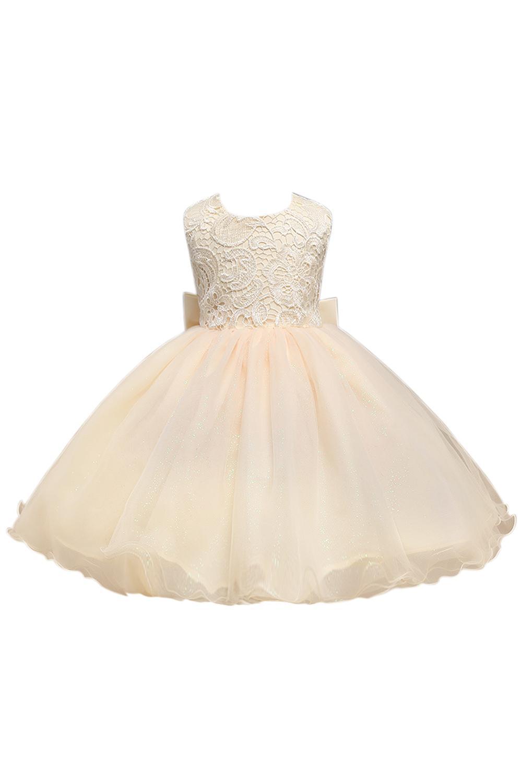 Detské šaty 110-140 - Obrázok č. 1