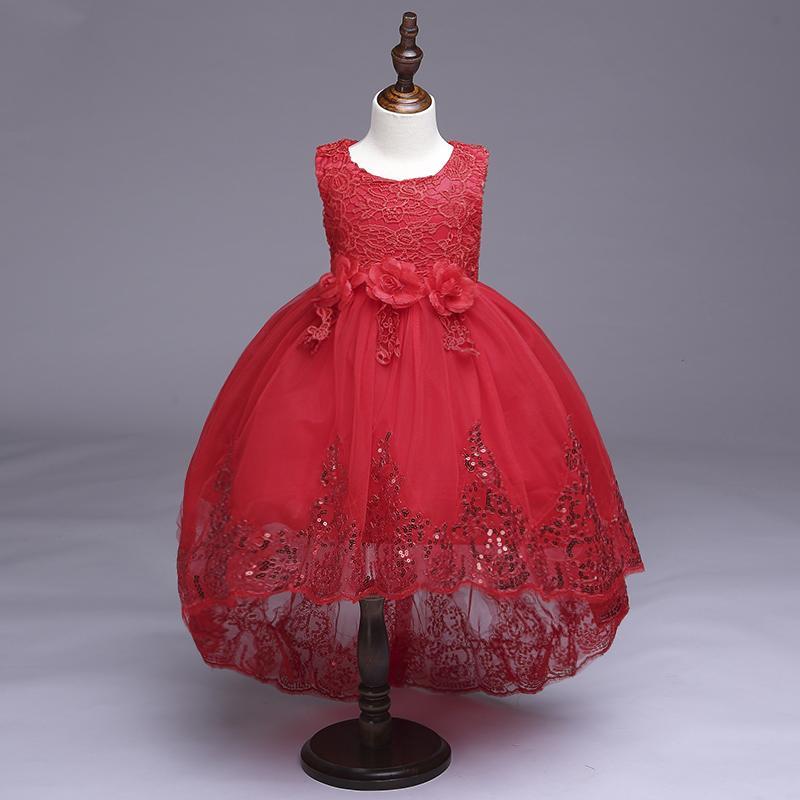 Detské šaty 110-150 - Obrázok č. 3