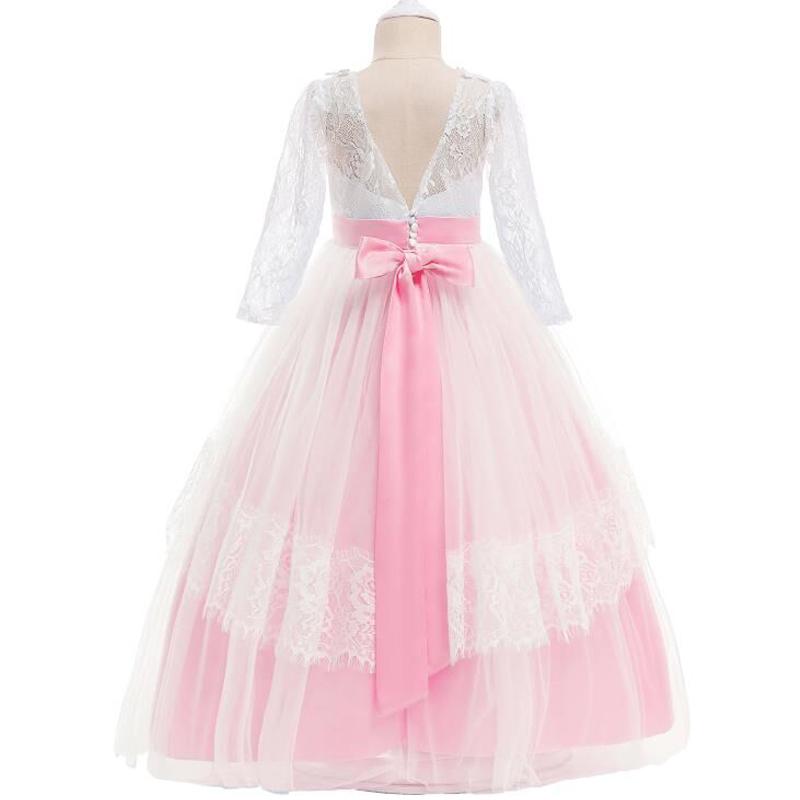 Detské šaty 110-150 - Obrázok č. 4