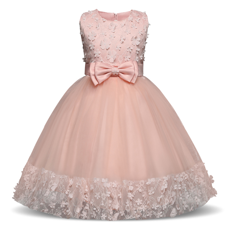 Detské šaty 110-140 - Obrázok č. 4