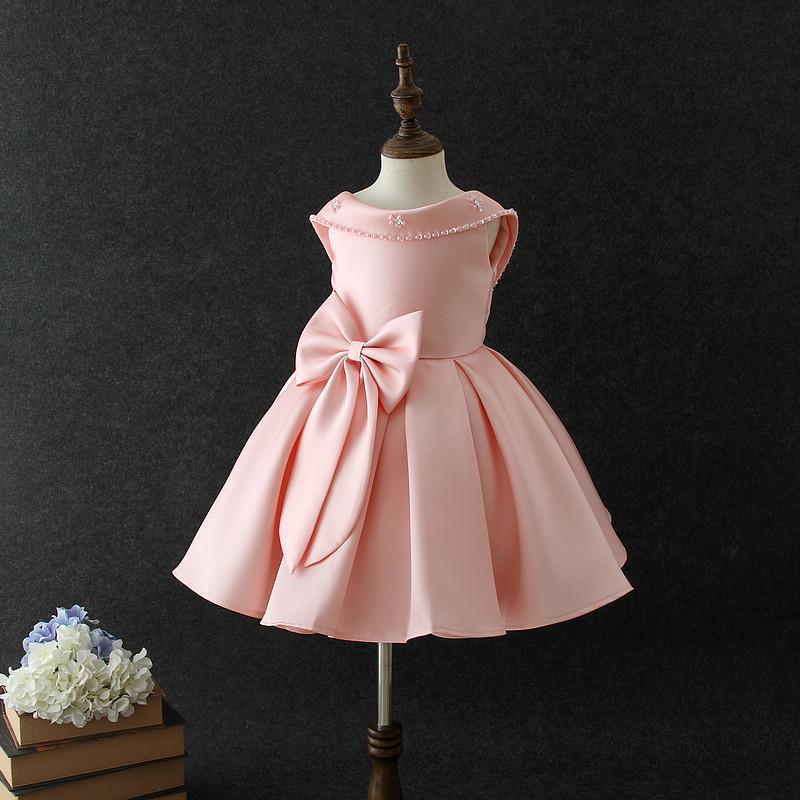 Detské šaty 110-160 - Obrázok č. 1