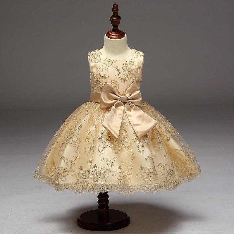 Detské šaty 90-140 - Obrázok č. 1