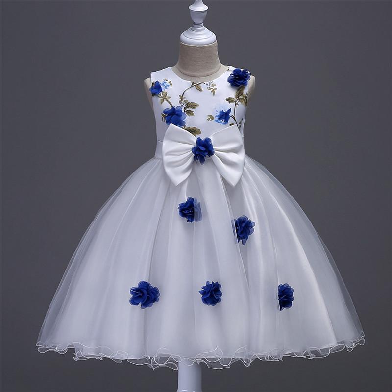 Detské šaty 3-9 rokov - Obrázok č. 2