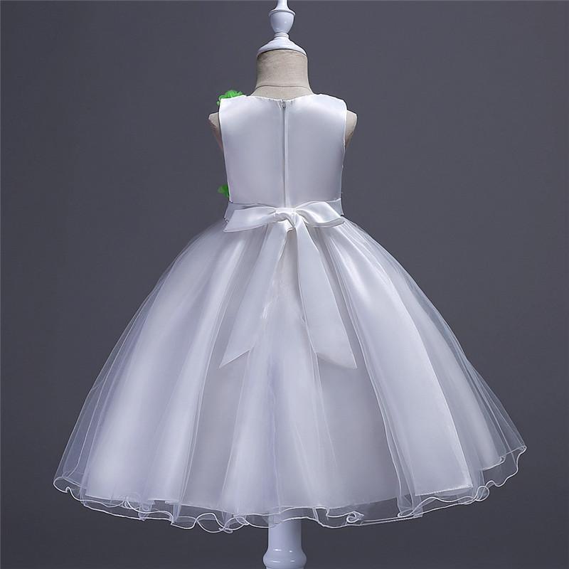 Detské šaty 3-9 rokov - Obrázok č. 3
