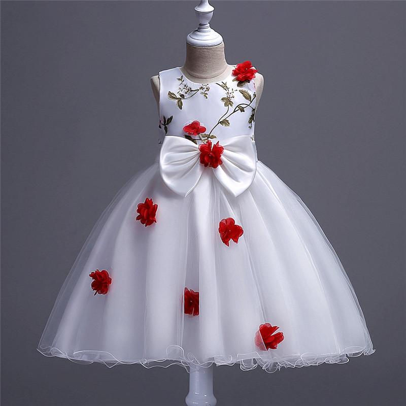 Detské šaty 3-9 rokov - Obrázok č. 1
