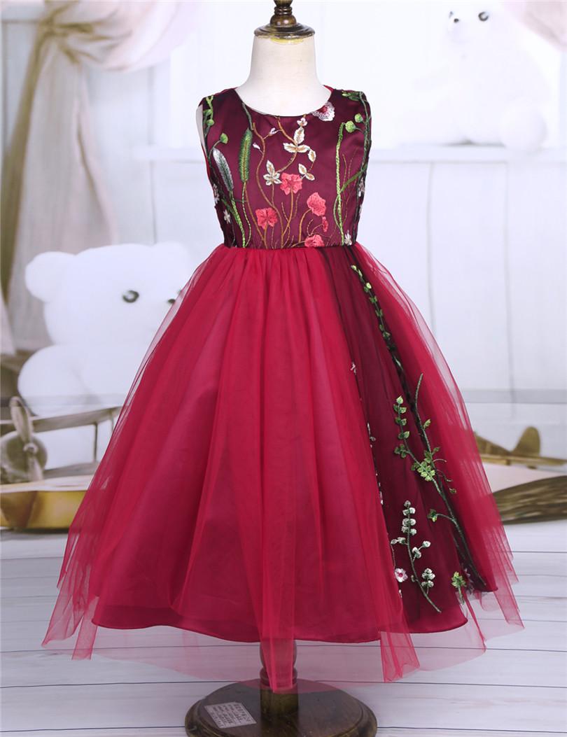 Detské šaty 120-170 - Obrázok č. 4