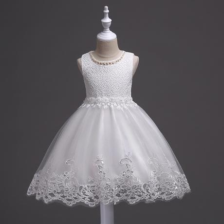 Detské šaty 100-150 - Obrázok č. 1