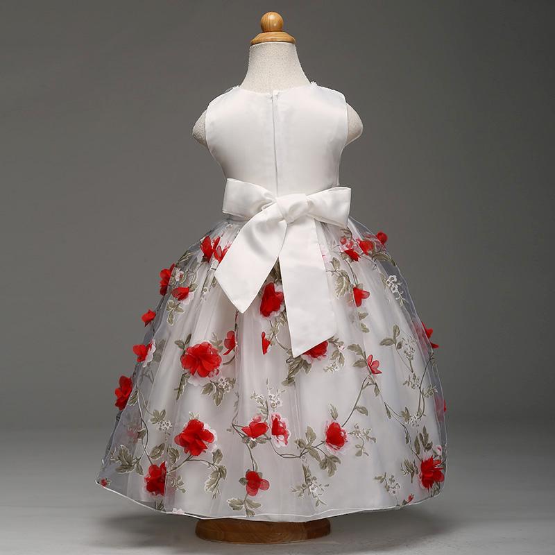 Detské šaty 110-150 - Obrázok č. 2