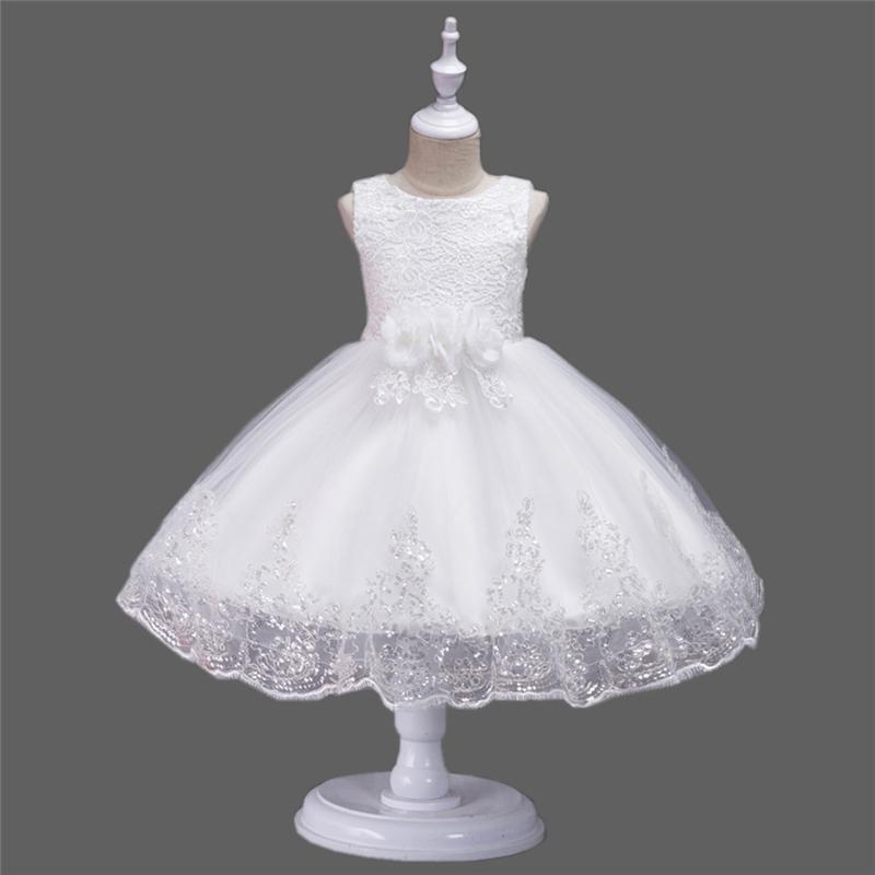 Detské šaty 100-160 - Obrázok č. 1