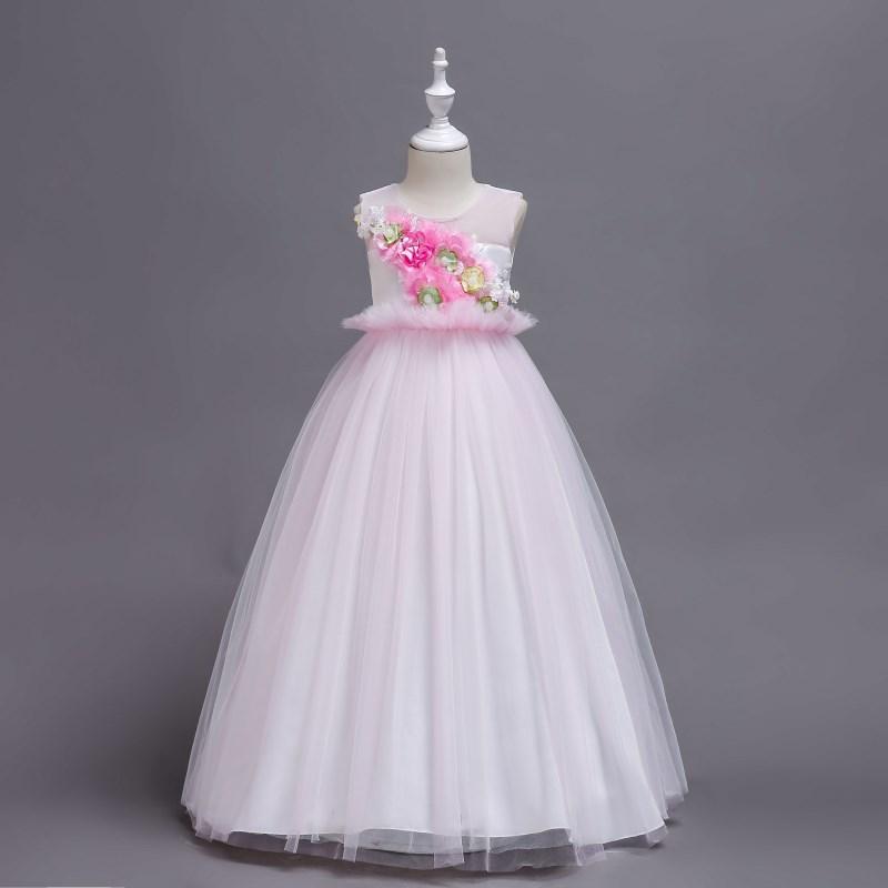 Detské šaty 120-170 - Obrázok č. 1
