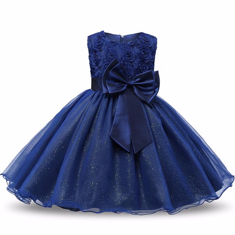 Detské šaty 70-160 - Obrázok č. 1