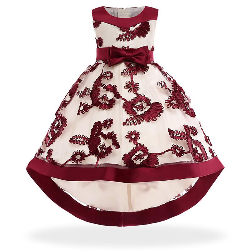 Detské šaty 80-140 - Obrázok č. 1