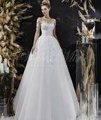 Svadobné šaty od 36-50, 40